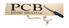 PCB Joinery Services